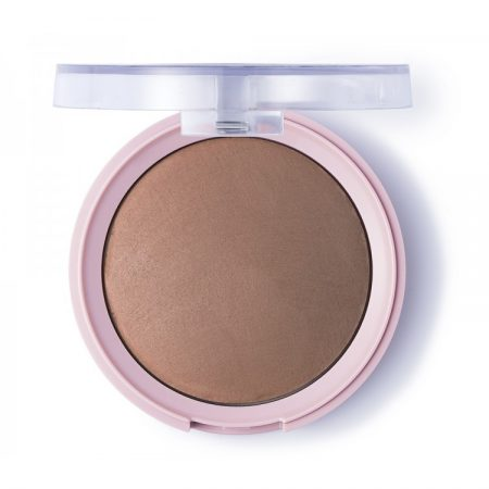 Pudră Pretty by Flormar Baked Light Coffe 10