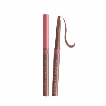 Creion sprâncene Lovely Brows Creator 01