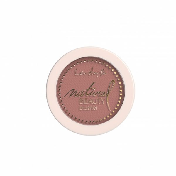 Fard de obraz Lovely Blusher Natural Beauty 04