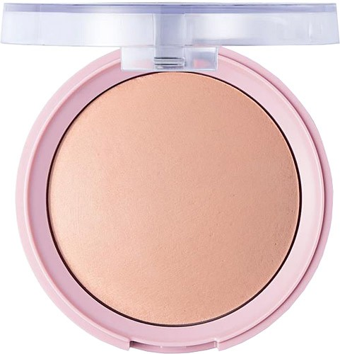 Pudră Pretty by Flormar Baked 04 Ivory