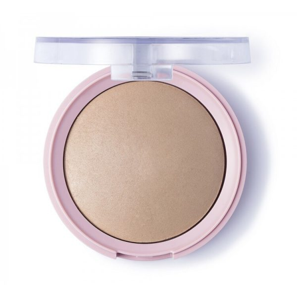 Pudră Pretty by Flormar Baked 06 Neutral