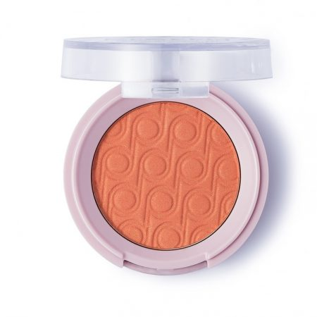 Fard de ochi Pretty by Flormar Single Matte Peach Dream 06